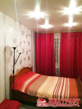 Продается 3-х комнатная квартира Павлово Посадский район, д.Евсеево.
