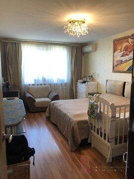 Просторная двух комнатная квартира в Подольске