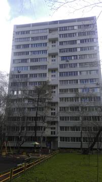 Москва, 2-х комнатная квартира, Студеный проезд д.15, 6400000 руб.