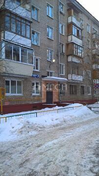 Продажа 2 комнатной квартиры м.станция Ростокино (Будайский проезд)