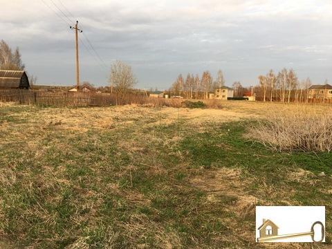 Продается земельный участок в с.Раменье Шаховской район 140 км от МКАД