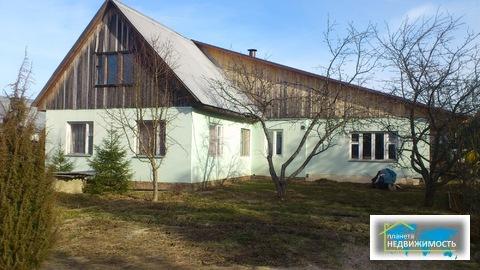 Продается добротный дом 86,2 кв.м. на уч-ке 13,5 сот.