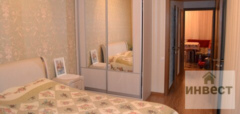 Продается 2х-комнатная квартира, МО, Наро-Фоминский р-н, г.Наро- Фомин