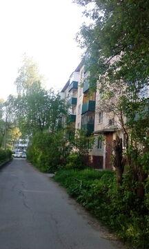 1-комнатная квартира Солнечногорск, ул. Набережная, д.15