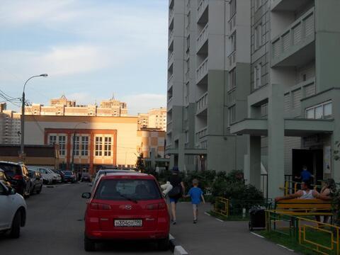3-комнатная новостройка мкр Кузнечики