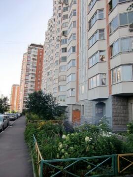 Однокомнатная квартира у метро Свиблово