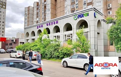 Аренда торгового помещения, м. Братиславская, Ул. Перерва