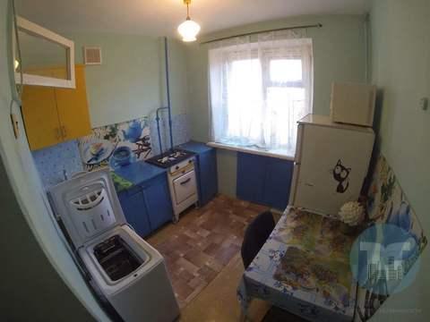 Сдается 1-к квартира на Профсоюзной