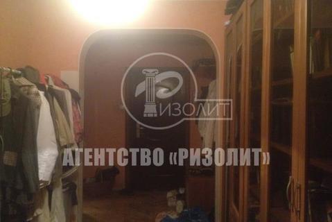 Продается квартира в экологически чистом районе Москвы, в шаговой дост