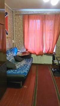 Продам трехкомнатную квартиру И