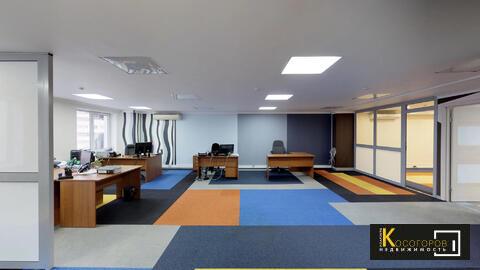 Купи офис 161 кв.м в Бизнес-центре Жулебино у метро Котельники
