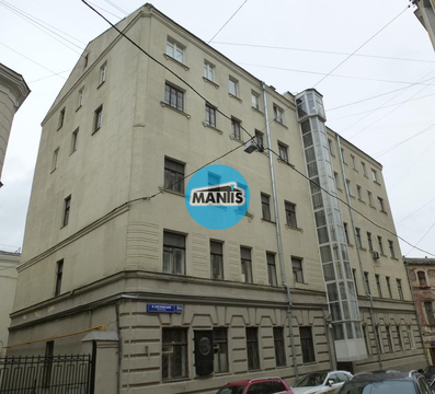 Продажа квартиры, м. Арбатская, Переулок Кисловский Нижн.