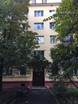 Cдам 2-х ком.кв. у м. Щелковская