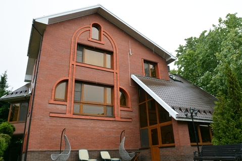Коттедж 300 м2 в мкр. Заречный, г. Подольск, 33000000 руб.