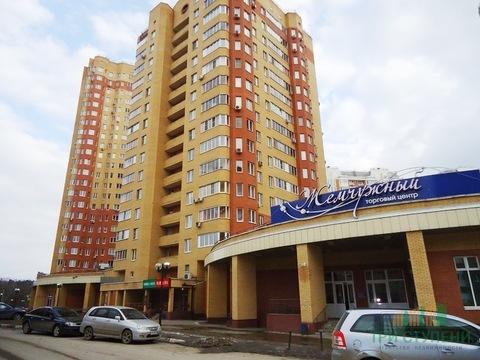 1-комнатная квартира, 43 кв.м., в ЖК «Жемчужина Балашихи»