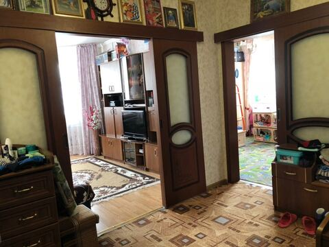Продается отличная двушка в башне Бульвар 65-летия Победы 16
