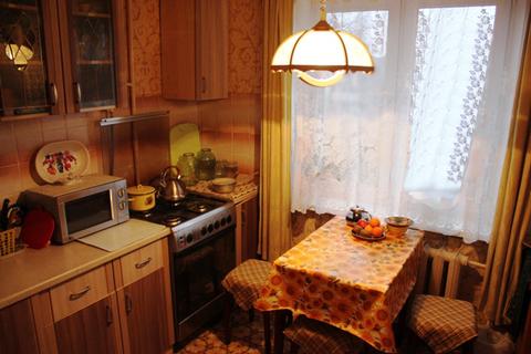 Егорьевск, 2-х комнатная квартира, 6-й мкр. д.13, 2400000 руб.