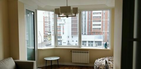 Москва, 1-но комнатная квартира, ул. Мосфильмовская д.88 к2, 17000000 руб.
