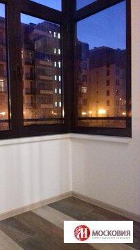 2-комнатная новая квартира в Москве с дизайнерской отделкой