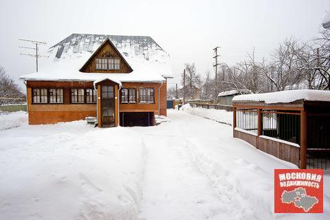 Дом в Левково+ участок 15 соток ИЖС.