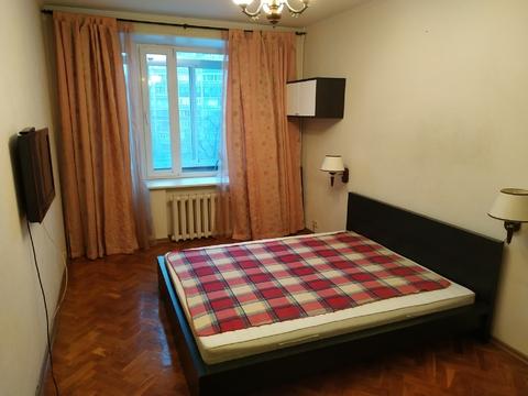 Продается 3-комнатная квартира, Украинский бульвар 6