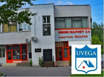 Сдается в аренду помещение свободного назначения г Москва, ул .