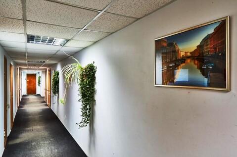 Продажа офисного блока 355 м2 офисно-торгового комплекса в ЮЗАО