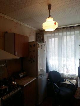 1-к квартира, Щелково-3, ул. Гагарина, д.4