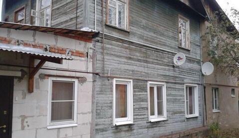 Продаётся 1-комнатная квартира по адресу Чехова 15