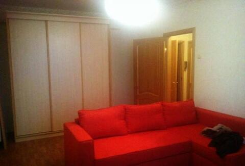 Сдается огромная 50 кв.м. 1-комн. квартира в Сталинке в центре города