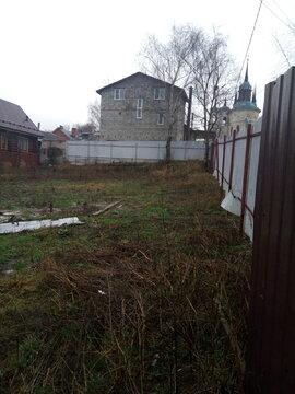 Пос. Быково, ул. Колхозная, сторона г. Жуковского, 3500000 руб.