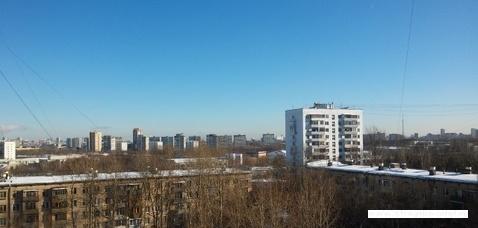 Продажа однокомнатной квартиры на улице Смольная
