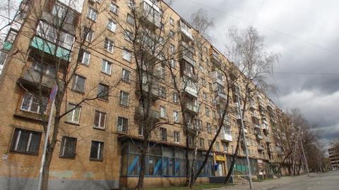 Москва, 1-но комнатная квартира, ул. Миллионная д.11 к1, 25000 руб.