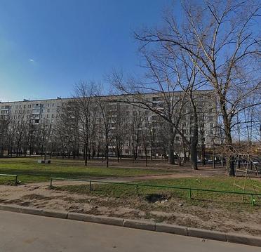 Москва, 3-х комнатная квартира, Сиреневый бул д.1 к5, 7600000 руб.