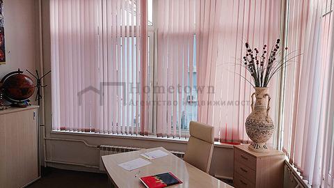 Сдается офисное помещение 202м2 в Москве!