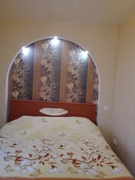 2-х комнатная квартира Войкова 12