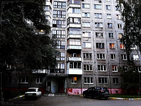 Продается 3 к. кв. в г. Раменское, ул. Коммунистическая, д. 33