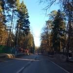 Земельный участок 21 сотка Раменское, п. Кратово, ул. Раменское шоссе, 10500000 руб.