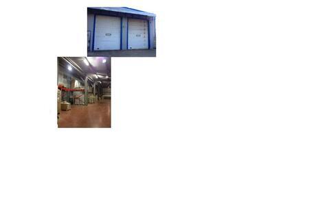 Сдаётся отапливаемый склад 380 кв.м. в Видном, 5000 руб.
