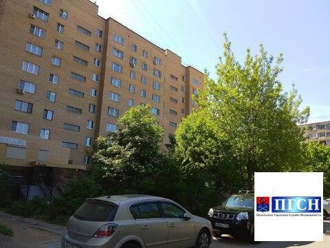 2-к квартира Мраморная 2