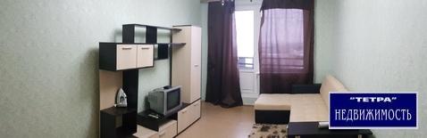 Сдается на длительный срок 1-комнатная квартира в центре Троицка