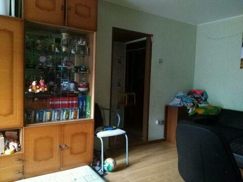 2-к квартира, Фрязино, проспект Мира, 4к2