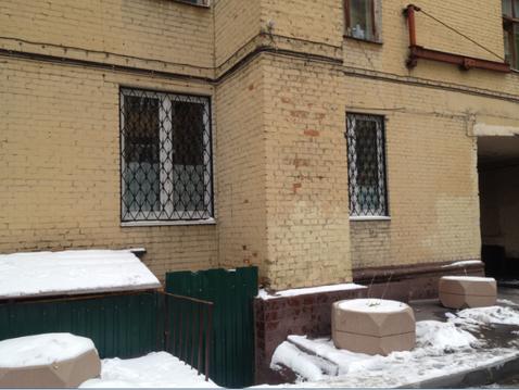 Продаю помещение свободного назначения м Серпуховская