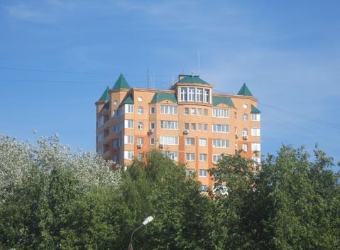 Сдам 1 комнатную квартиру 52м2 в центре г. Серпухов, ул. 5яборисовская