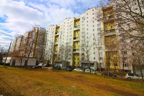 Хабаровская, 8. Однокомнатная квартира.