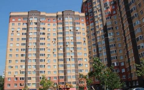 1-комнатная квартира, 39 кв.м., в ЖК на улице Чугунова