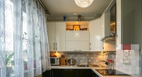 Одинцово, 1-но комнатная квартира, Можайское ш. д.165, 5200000 руб.