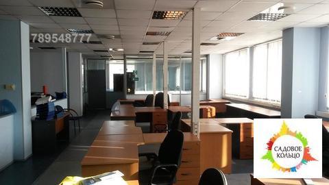 Сдается большое офисное помещение для одной крупной компании, полность