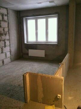 1-комнатная квартира, 35 кв.м., в ЖК «Лукино-Варино»
