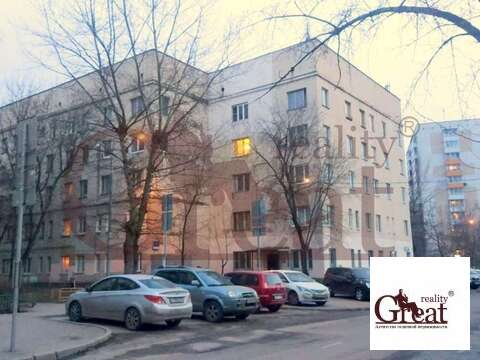 Продажа квартиры, м. Сокольники, Ул. Сокольническая 4-я